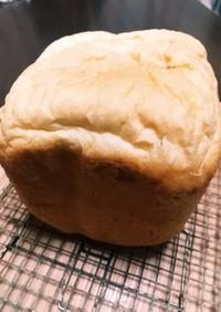 本みりんと中力粉で生食パン