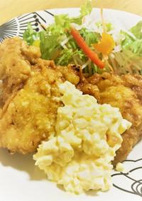 鶏胸肉でも柔らかジューシー♥チキン南蛮