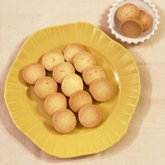 簡単♩米粉のクッキー