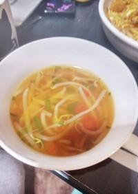 ☆激辛!ダイエットスープ!