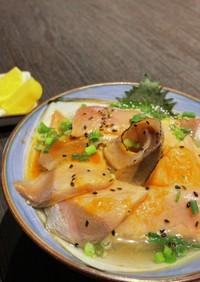 天然ぶりの韓国茶漬け アレンジレシピ