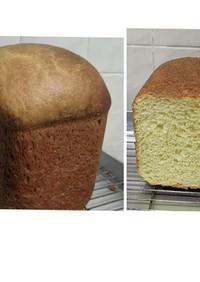 美味!フィナンシェ食パン