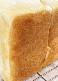 食パン☆手ごねで1.5斤