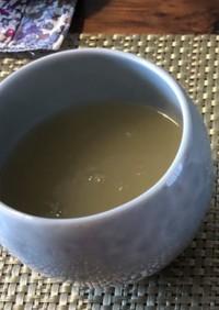 砂糖不使用はちみつ生姜葛湯