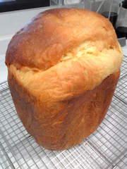 つくレポ800件♪HBで高級ホテル食パンの写真