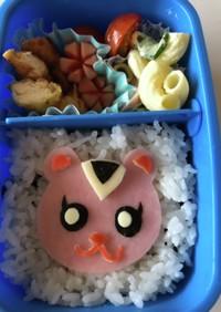 幼稚園のお弁当☆あつ森モモコ