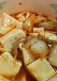 3分でぱぱっと純豆腐!簡単ダイエット飯!