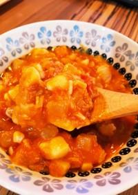 野菜たっぷりうまうまダイエットスープ