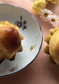 ♡バター香るブリオッシュ♡