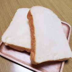ふんわり☆やさしい食パン