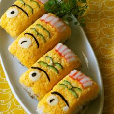 子供の日に☆鯉のぼりの箱飯