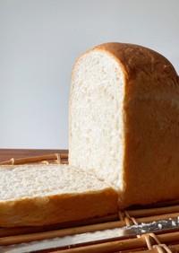 毎日食べたい!ふわふわライ麦食パン