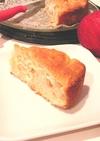 イングリッシュ・アップルケーキ