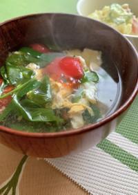 朝の野菜出汁スープ!和洋中アレンジも簡単