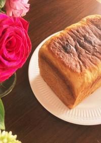 糀甘酒を使った食パン