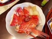 フライパンで金目鯛の塩煮の写真