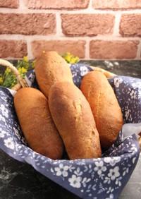 簡単!miniフランスパン
