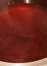 天ぷら・うどんつゆ