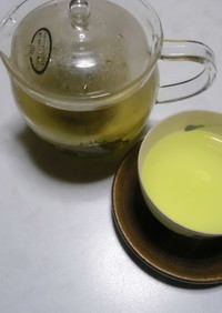 ほんまもんの生茶(なまちゃ)