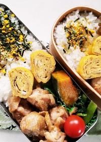 鶏生姜焼き弁当(5.6)