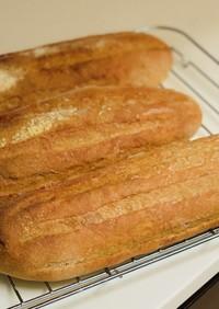 天然酵母フルボ酸ミネラル ライ麦パン