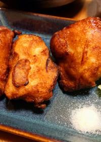 ふわふわ柔らか鶏胸の唐揚げ ※ブライン液