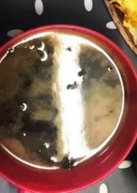 スープもどき