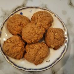 型抜き不要!ホケミドロップクッキー