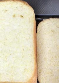 早焼き・コーングリッツ食パン