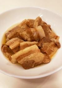 紅茶豚(塩味)