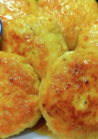 ★☆低糖質&高蛋白☆W豆腐の鶏つくね☆★