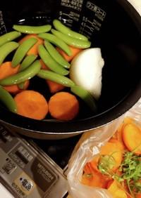 やわらか野菜(離乳食)