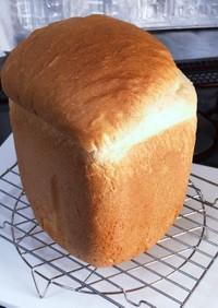 ホームベーカリー早焼き!生クリーム食パン