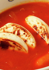 かぶのスープカレー