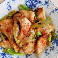 カロリーオフ。美味!鶏胸のホット南蛮漬け