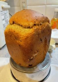 紅茶とオレンジのパン2