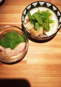 介護食&離乳食 豚肉+カブ