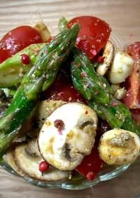 イタリアン サラダ (備忘録)