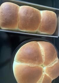 手ごねパン