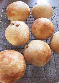 簡単手作りパン