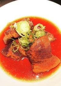 圧力鍋で豚の角煮を楽して美味く作りたい