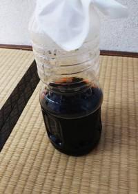 これだけで和食のプロ!かえし(関西風)
