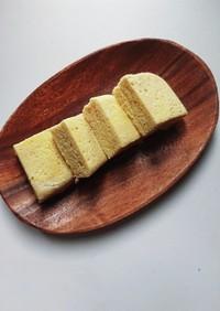 玉葱醤油麹&塩麹入り蒸しパン