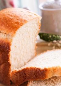 HBでふわふわ♡オートミール食パン