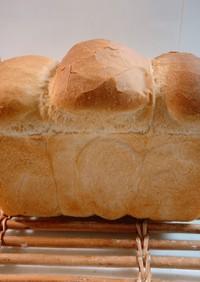 イギリス食パン♪  山食 ♪ (一斤)