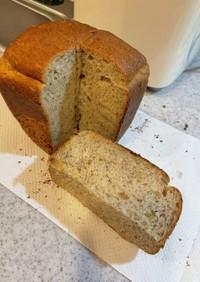 ヨーグルトと紅茶のパン
