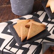 カルーアバニラクッキー(小麦粉)の写真
