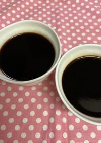 簡単☆コーヒーゼリー☆