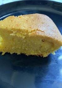 ブラジル料理☆ボーロデフーバ