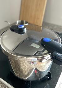 【べちゃっとしない!】圧力鍋で玄米ごはん